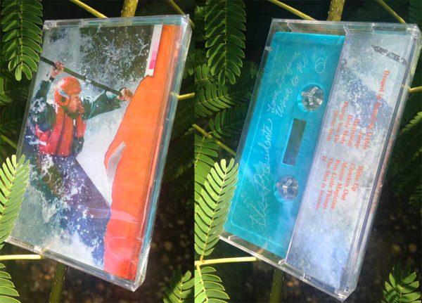 us presidents band cassette