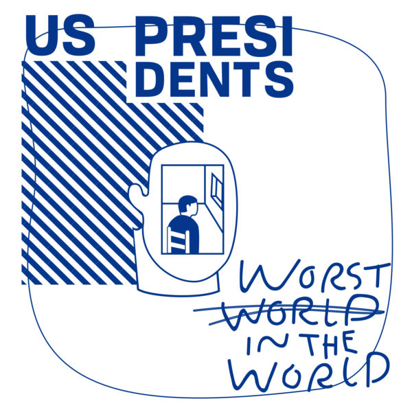 Us Presidents World World in the World