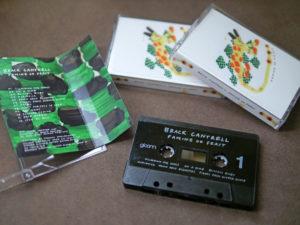 brack cantrell famine or feast cassette