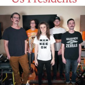 us presidents band